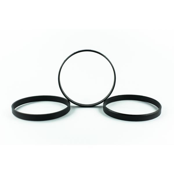 4 Zentrierringe 76,0mm auf 72,6mm Kunststoff