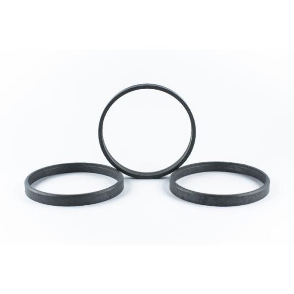4 Zentrierringe 76,0mm auf 70,6mm Kunststoff