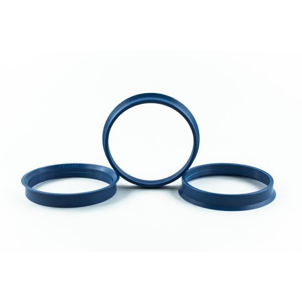 4 Zentrierringe 65,1mm auf 60,1mm Kunststoff